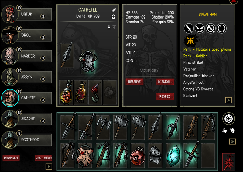 inventory picture from urtuk